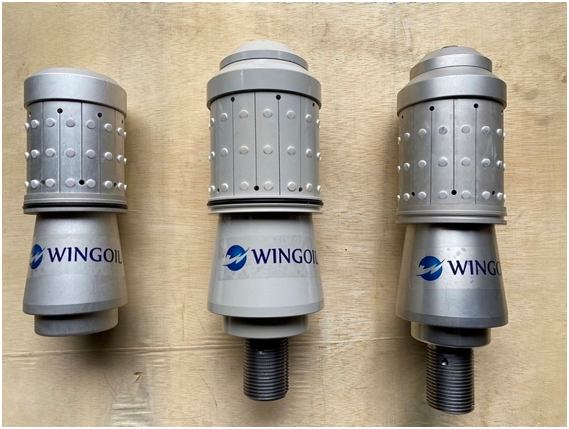 Wingoil High-quality downhole oil tools inc With unrivaled expertise For Oil Industry-1