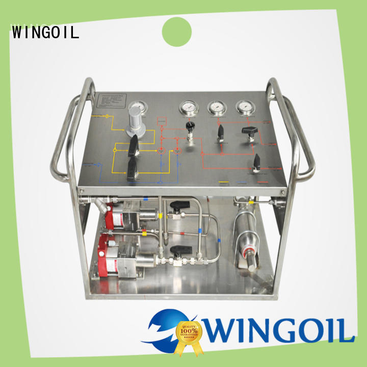 Safety corrosion inhibitor injection system for offshore