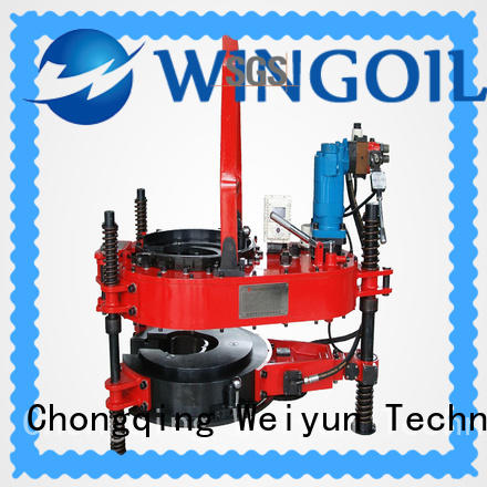Wingoil downhole tools alberta Suppliers For Oil Industry