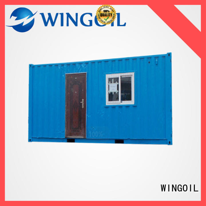 Wingoil Wholesale hydraulic test procedure factory for onshore