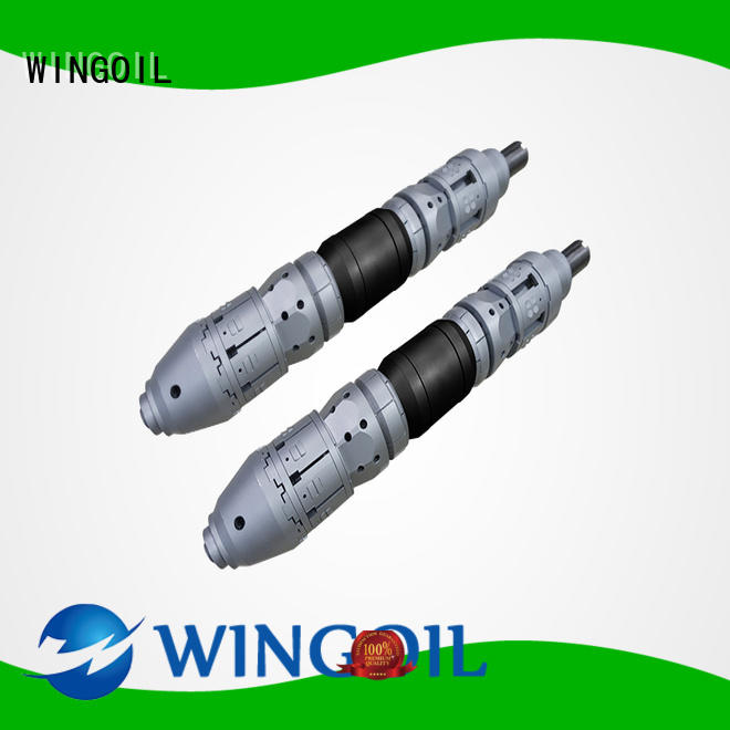Wingoil New wenzel downhole tools ltd Suppliers For Oil Industry