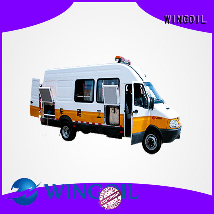 high pressure high pressure pump truck widely used for onshore