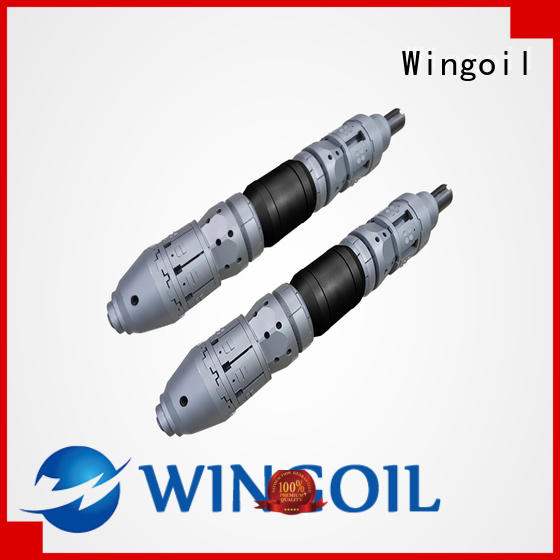 Wingoil high pressure premier downhole tools infinitely For Oil Industry