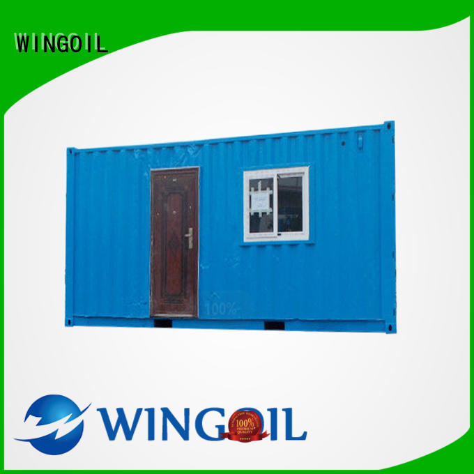 Wingoil Latest high pressure testing services manufacturers For Oil Industry