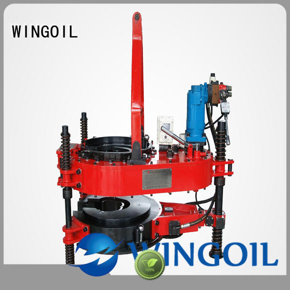 Wingoil downhole tools Supply For Gas Industry