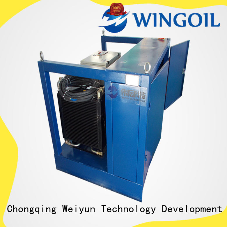 Wholesale hydraulic testing equipment suppliers With unrivaled expertise For Oil Industry