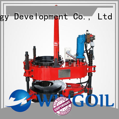 Wingoil high pressure premier downhole tools With unrivaled expertise For Gas Industry
