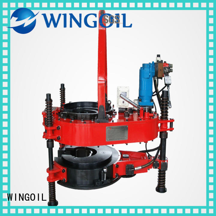 Wingoil popular oilfield downhole tools in high-pressure For Gas Industry