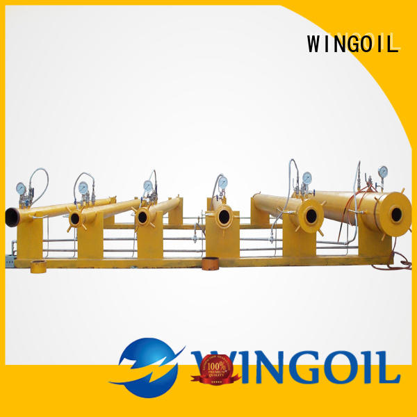 Wingoil Latest difference between leak test and pressure test for business for offshore