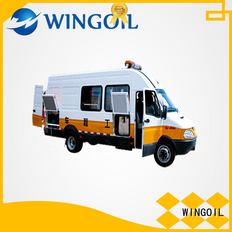 Wingoil air brake check With unrivaled expertise for offshore