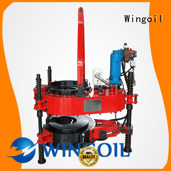 Wingoil horizontal drilling tools for business For Gas Industry