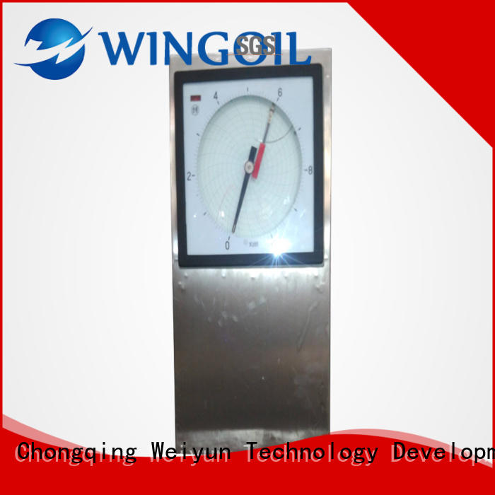 Wingoil Best hand pump pressure tester With unrivaled expertise for offshore