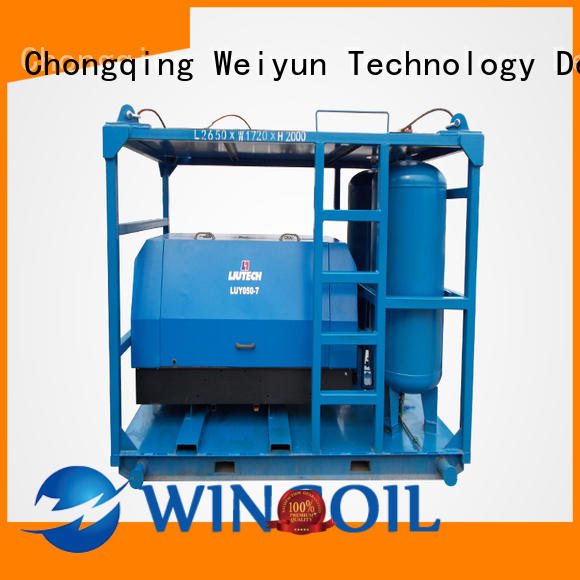 Wingoil hydrotest procedure pdf company For Oil Industry