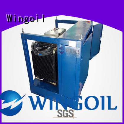 Wingoil Best hydrotest procedure Suppliers for onshore