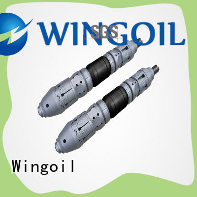 Wingoil wenzel downhole edmonton company For Oil Industry