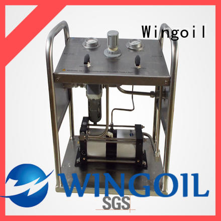 professional hydro test pump manufacturers in india manufacturers For Oil Industry