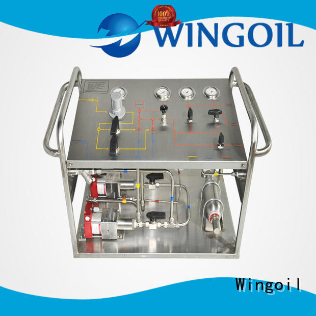 popular Chemical Injection System for onshore