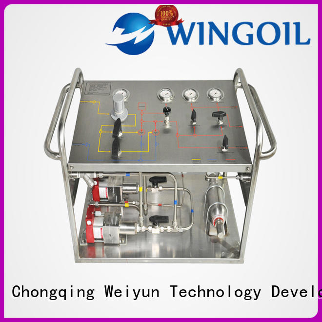 popular Chemical Injection System infinitely for offshore