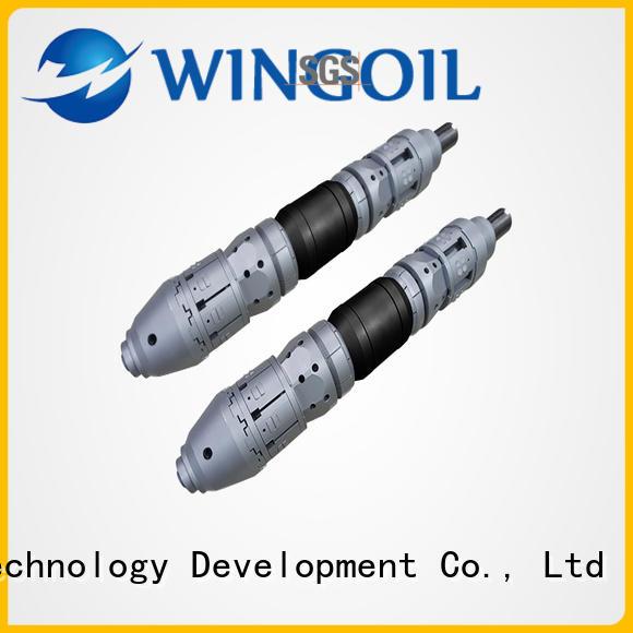 Wingoil reactive downhole tools ltd infinitely For Oil Industry