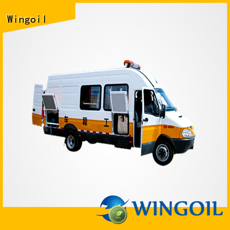 Wingoil Wholesale truck air pressure for business for offshore
