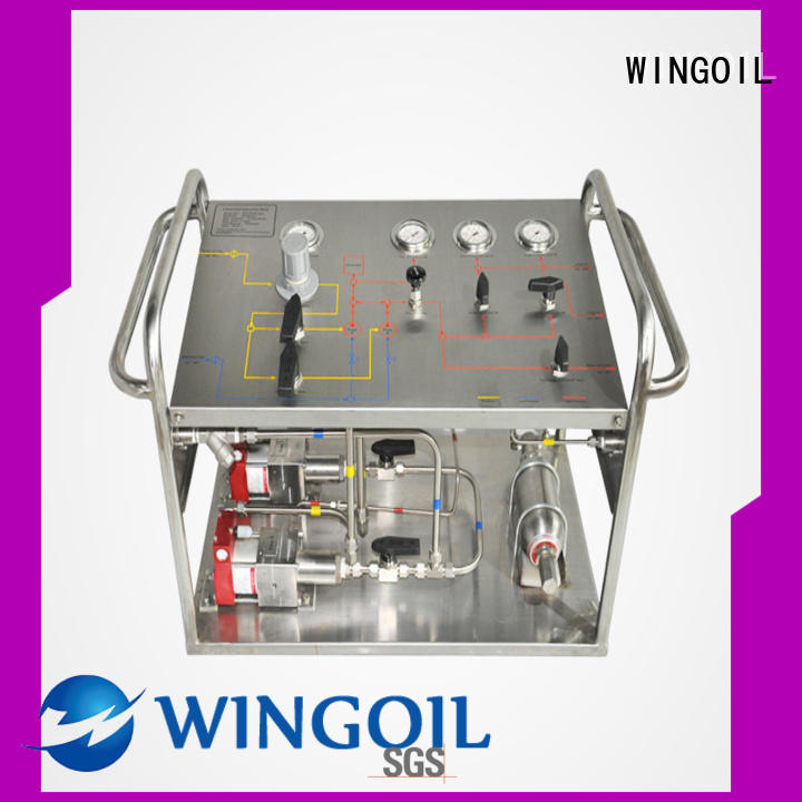 Wholesale chemical injection line factory for onshore