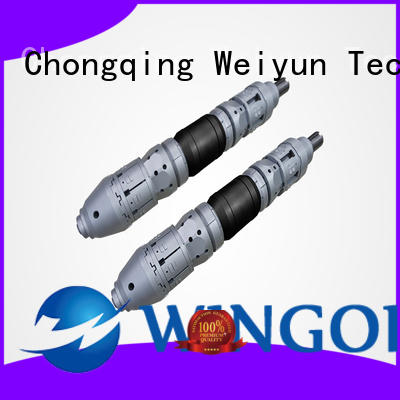 Wingoil premier downhole tools widely used For Gas Industry
