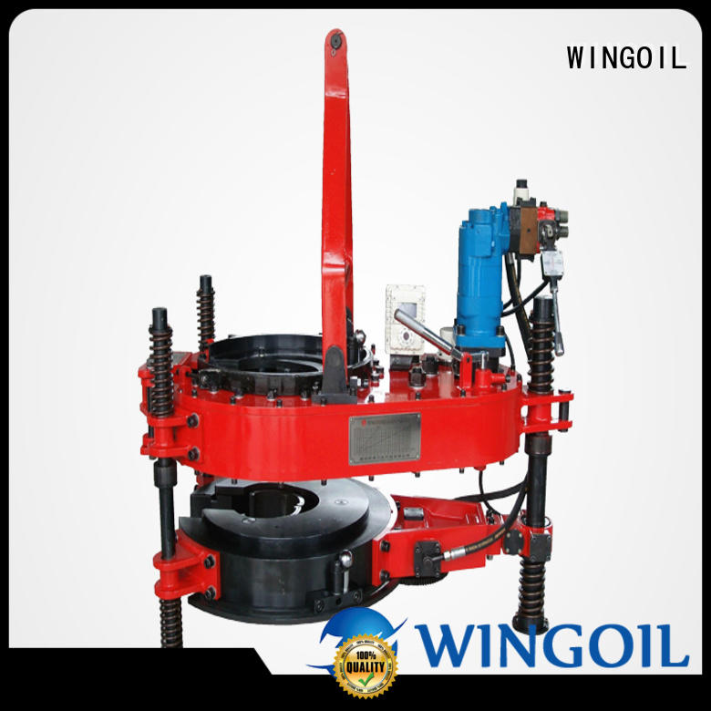 Wingoil oilfield downhole tools infinitely for onshore