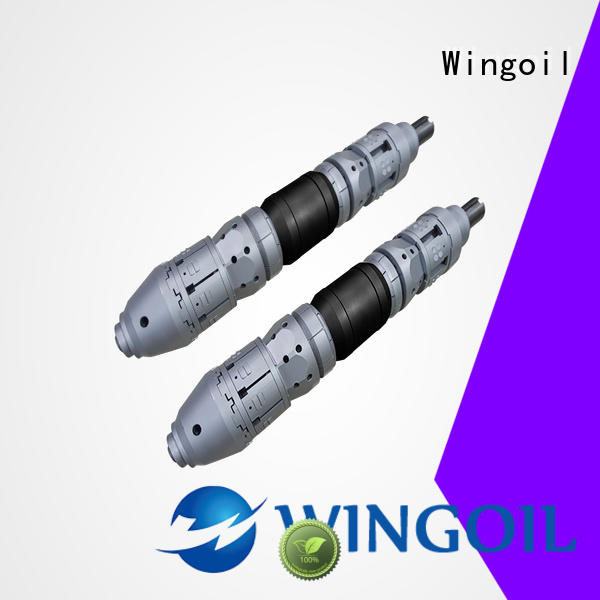 Wingoil dissolvable frac plugs widely used For Oil Industry