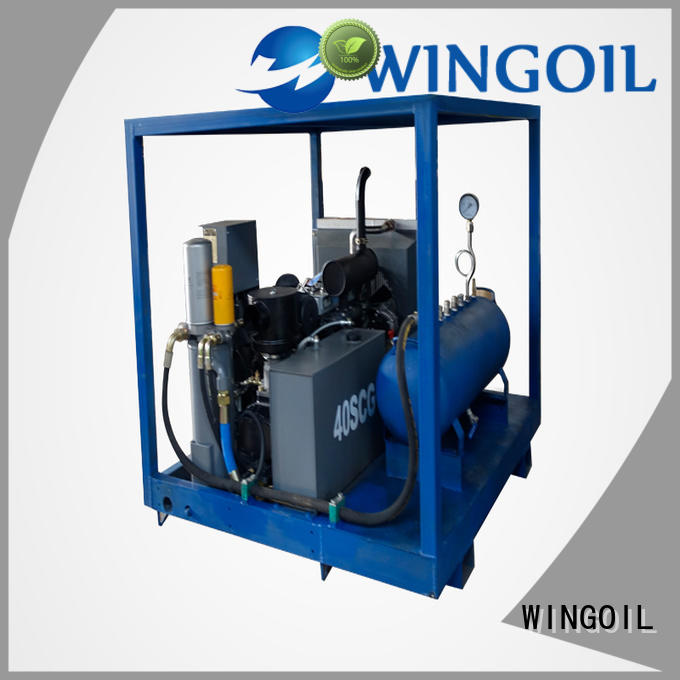 popular water line pressure testing equipment With unrivaled expertise For Oil Industry