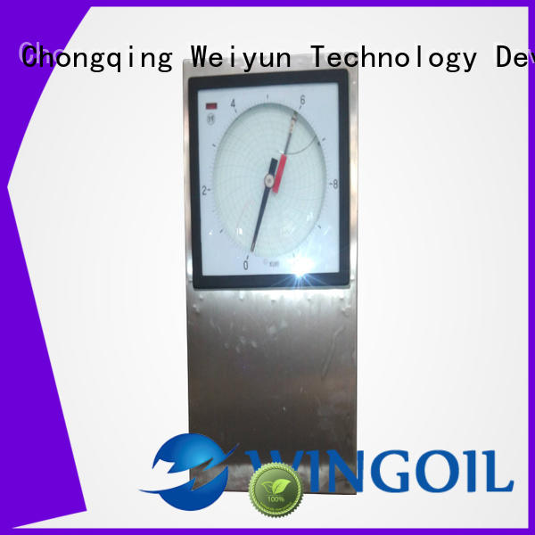 hydrostatic hydrostatic water test pump in high-pressure For Oil Industry