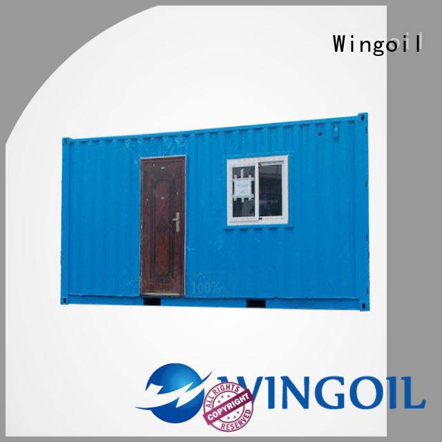Wingoil popular high pressure hose testing equipment infinitely for offshore
