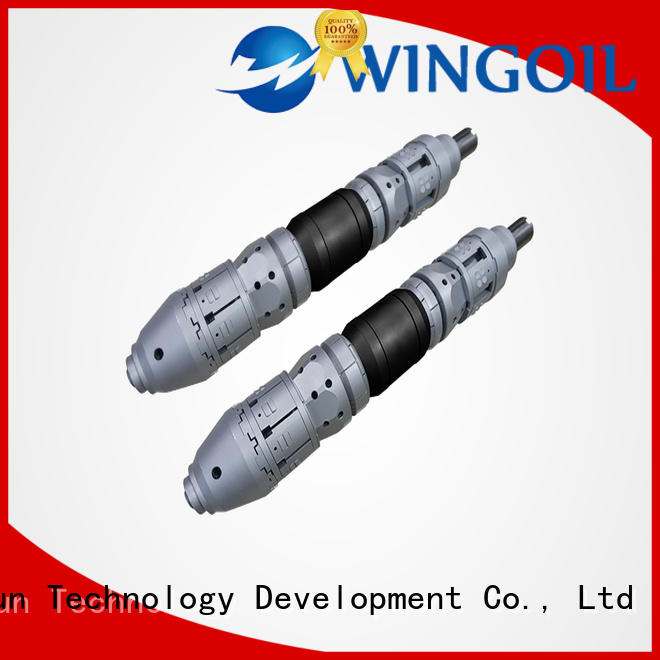 Wingoil wenzel tools widely used For Gas Industry