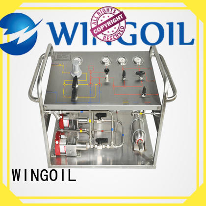 Safety corrosion inhibitor injection system widely used for onshore