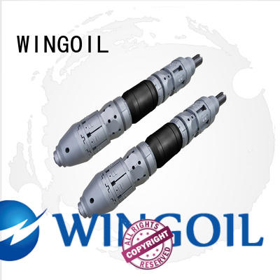 Wingoil Hydro premier downhole tools With unrivaled expertise for onshore