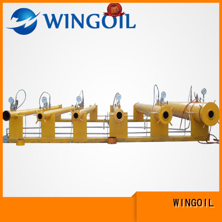 popular high voltage test equipment For Gas Industry