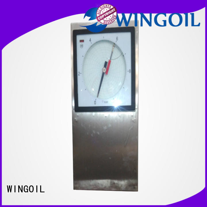 Wingoil High-quality kyowa hydraulic pressure test pump for business for onshore