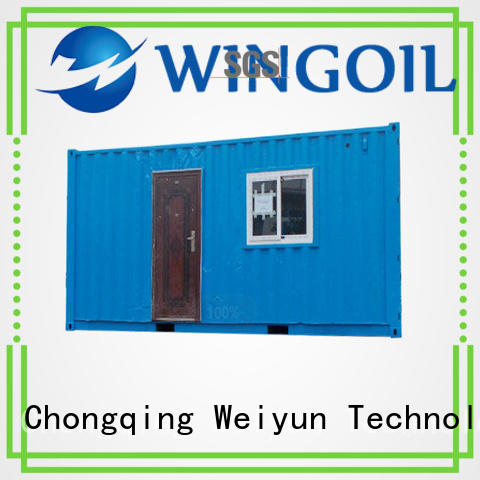 high pressure equipment widely used for offshore