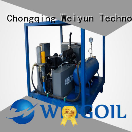 Wingoil universal testing machine Suppliers for onshore