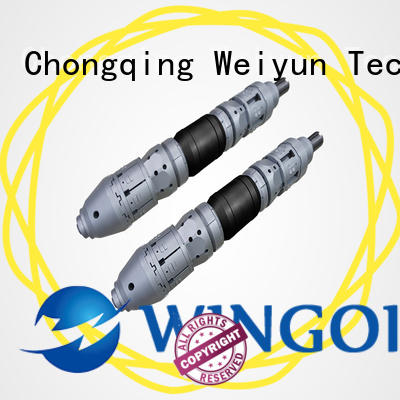 Wingoil oilfield downhole tools With unrivaled expertise for offshore