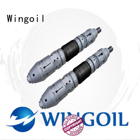 Wingoil high pressure premier downhole tools With unrivaled expertise for onshore