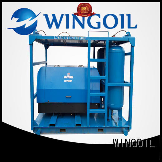 valve pressure testing equipment in high-pressure For Oil Industry