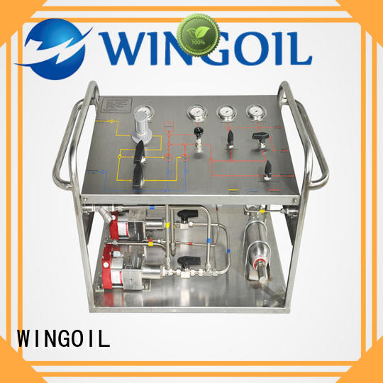 chemical Chemical Injection System widely used for onshore
