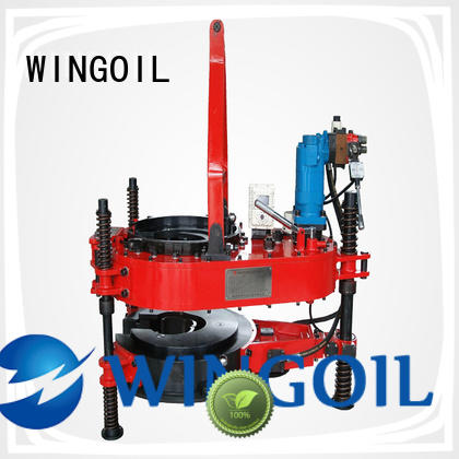 Wingoil oilfield drilling tools australia for business For Gas Industry