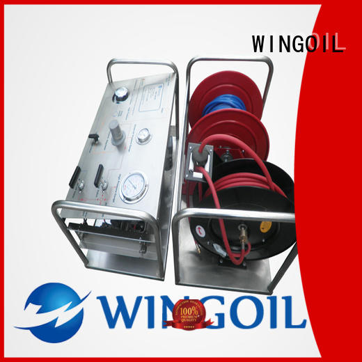 hydrostatic pump widely used For Oil Industry