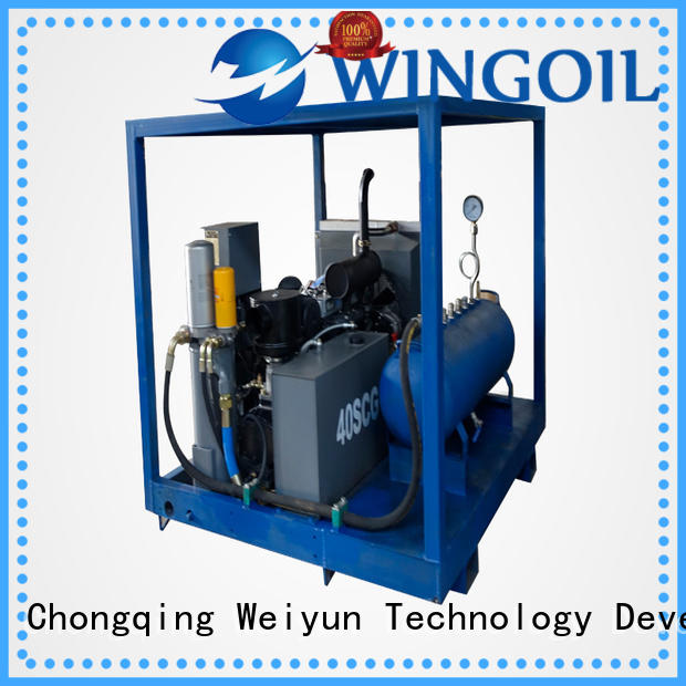 Wholesale pipe pressure testing equipment manufacturers For Gas Industry