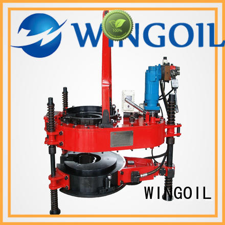 Wingoil Hydro scout downhole widely used for offshore