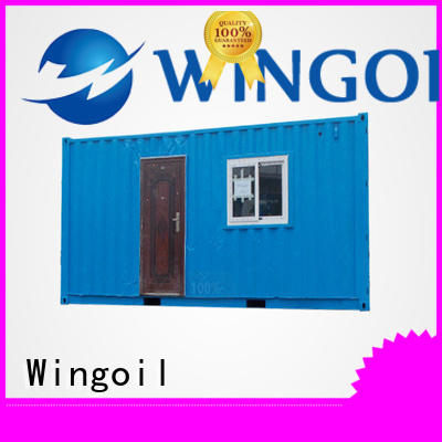 Wingoil Wholesale hydraulic test procedure company for offshore