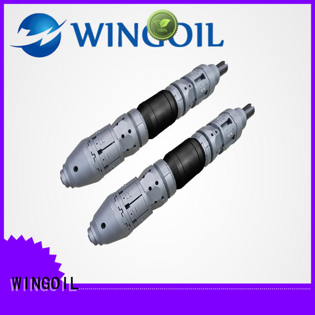 Wingoil challenger downhole for business For Oil Industry