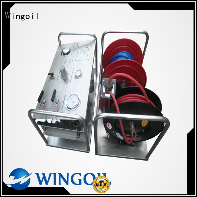 High-quality reciprocating pump manufacturers manufacturers for onshore
