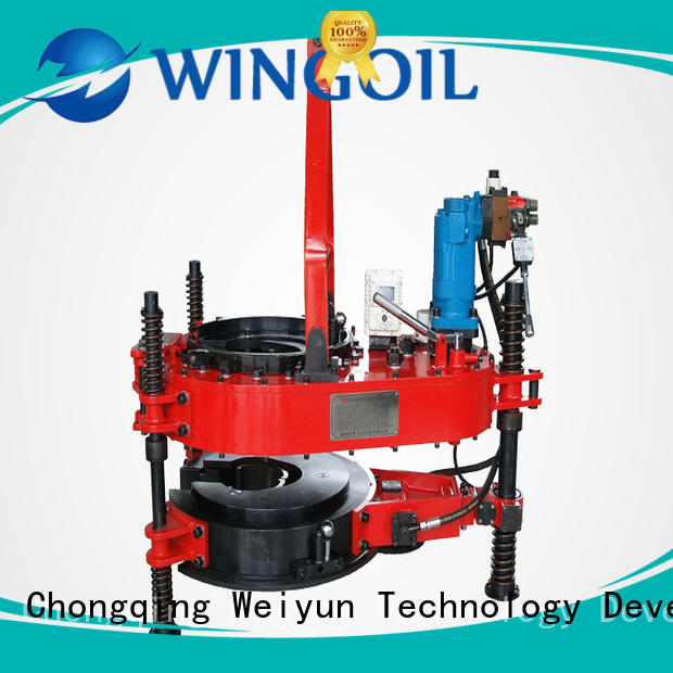 Wingoil Wholesale downhole tool jobs alberta for business For Gas Industry
